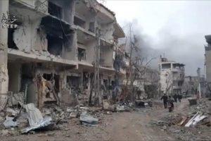 الإئتلاف السوري المعارض يدعو مجلس الأمن لعقد جلسة طارئة لمناقشة جرائم الحرب النظام السوري