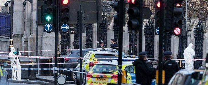 الشرطة البريطانية تعلن عن عدم وقوف عناصر أخرى خلف هجوم لندن الإرهابي
