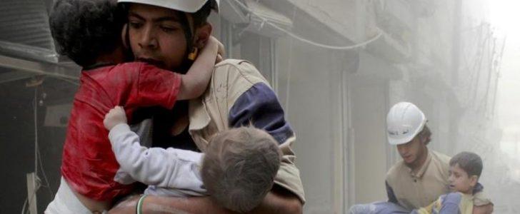 اليونيسيف تكشف عن مقتل أكثر من 600 طفل في سوريا العام الماضي