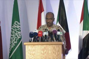 المتحدث باسم التحالف العربي في اليمن ينتقد القرار الأممي برفض الإشراف على ميناء الحديدة