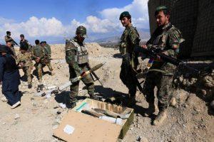 أفغانستان تعلن مقتل عدد من عناصر طالبان، والحركة تعلن عن نجاحها في قتل جنود أفغان