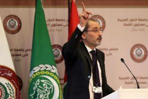 وزراء الخارجية العرب يتفقون على قرار القمة العربية المنعقدة في الأردن وتؤكد على دعمها لفلسطين