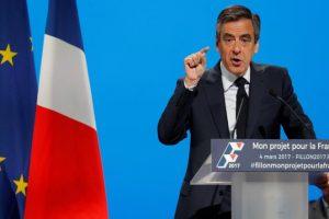 فيون يحصل على تأييد حزب الجمهوريين الفرنسي مرة أخرى خلال انتخابات الرئاسة