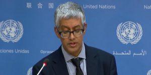 الأمم المتحدة تعلن رفضها لطلب التحالف العربي بالإشراف على ميناء الحديدة