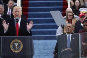 الرئيس الأمريكي السابق باراك أوباما ينفي اتهامات خليفته بالتصنت على مكالماته
