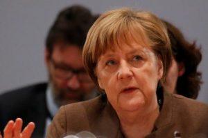 التعديلات الدستورية في تركيا تعيد التوتر بين ألمانيا وتركيا إلى الصدارة