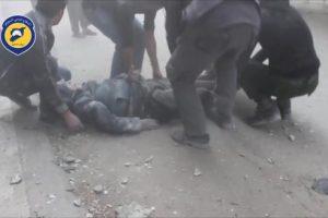 قوات النظام السوري تعلن عن سيطرتها على محطتي المياه بمنطقة الخفسة