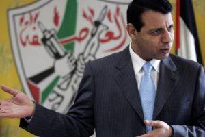 فتح تفصل العشرات من عناصر أجهزتها الأمنية داخل مخيمات لبنان على صلة بدحلان