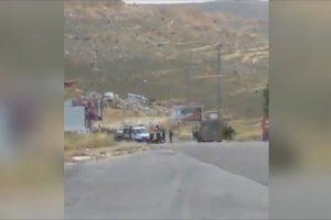 قوات الإحتلال الإسرائيلي تعلن عن تصفية شاب فلسطيني بمدينة رام الله