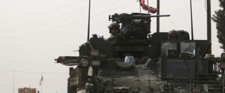 وزارة الدفاع الأمريكية تعتزم نشر مزيد من الجنود الأمريكيين في شمال سوريا