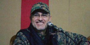 الجيش الإسرائيلي يتهم قيادات حزب الله بقتل القيادي في الحزب مصطفى بدر الدين في سوريا