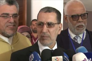 تشكيل الحكومة المغربية الجديدة بقيادة سعد الدين العثماني في أطوارها النهائية