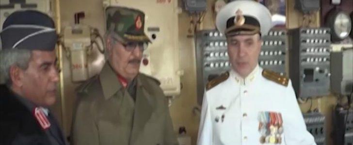 رويترز تكشف عن تواجد روسي في قاعدة جوية مصرية بالقرب من ليبيا ونفي مصري ليبي