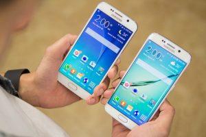 بدء تلقي كلاً من Galaxy S6 و Galaxy S6 Edge لتحديث الأندرويد Nougat 7.0