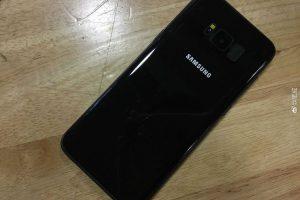 أحدث الصور المسربة لهاتف Galaxy S8 الجديد بالنسخة السوداء