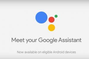 شركة جوجل تعلن عن تفاصيل مهمة تخص المساعد الرقمي Google Assistant