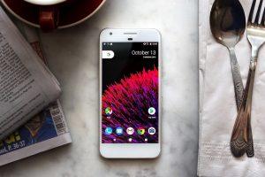 معاناة هواتف Google Pixel الجديدة من فشل الميكروفون