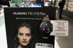 هواتف Huawei P10 التي أعجبت الكثيرين في MWC 2017 أصبحت متاحة للشراء