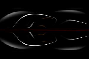 تسعة ملايين ريال هو مبلغ بيع مكلارين لجميع نسخ سيارتها الجديدة Hyper GT