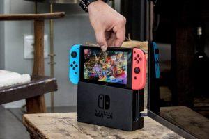 توقعات بشحن كمية كبيرة من جهاز Nintendo Switch في هذا العام