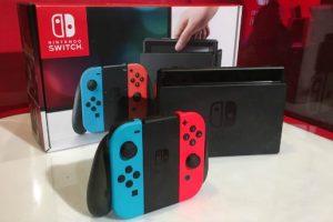 شركة Nintendo توضح كيفية عمل أداة التحكم في جهاز Switch الجديد