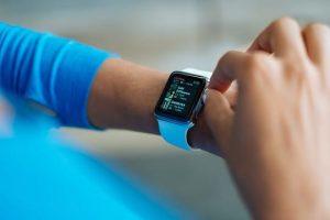 نمو سوق الطرفيات القابلة للإرتداء Wearables في العام الماضي بنسبة 25 %