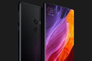 تفاصيل مذهلة تتعلق بالهاتف الجديد Xiaomi Mi Mix 2