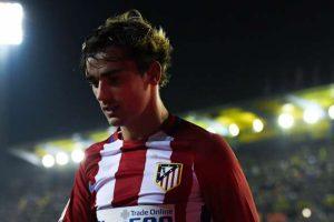 جريزمان: لماذا أرحل عن أتلتيكو مدريد من أجل مانشستر يونايتد؟