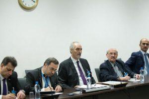 الضغط الروسي على النظام السوري يظهر مؤشرات لحدوث تقدم بمفاوضات جنيف