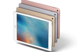 آبل تفكر في الإعلان عن لوحيات iPad الجديدة بدون حدث رسمي