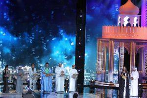 الإعلان عن الفائز في مسابقة أمير الشعراء الموسم السابع سيكون الليلة
