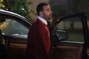 معلومات جديدة عن مسلسل الحصان الأسود بطولة أحمد السقا