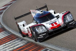 كشف شركة بورش لسيارتها الجديدة كلياً 919 المشاركة في سباقات التحمل بالصور