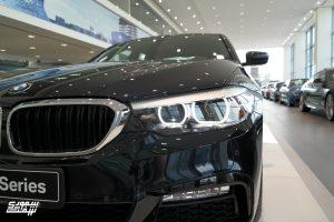 بالصور تفاصيل عن أسعار سيارات ي ام دبليو الفئة الخامسة في السعودية