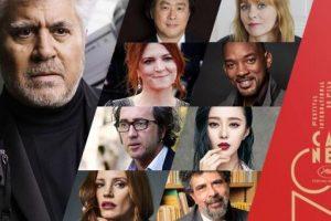 الكشف عن أعضاء لجنة تحكيم مهرجان كان السينمائي الذي سيبدأ في 17 مايو 2017