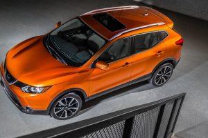 بالصور الكشف عن سعر سيارة نيسان روج سبورت 2017 والمزيد من التفاصيل