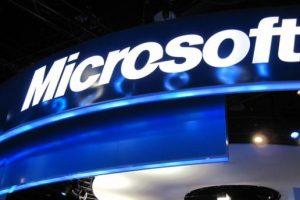 معلومات عن الأرباح المالية الخاصة بشركة مايكروسوفت في 2017