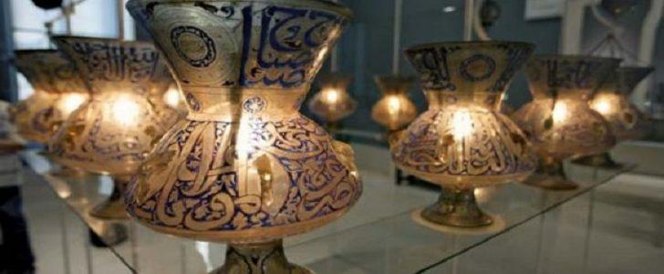 متحف الفن الإسلامي ينظم إحتفالية كبرى غداً السبت مساء الموافق 8 إبريل