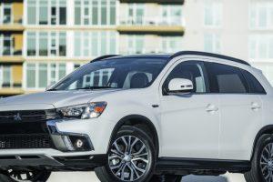 معلومات عن كشف ميتسوبيشي لسيارة ASX مع التحديثات الجديدة بالصور