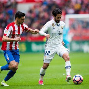 إيسكو: مستقبلي في ريال مدريد