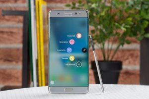 قريباً جداً سوف تتوفر الأجهزة التي تم تجديدها من هاتف Galaxy Note 7