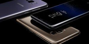 +Galaxy S8