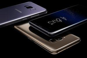 هل ستكون مبيعات +Galaxy S8 قادرة على إجتياز مبيعات Galaxy S8