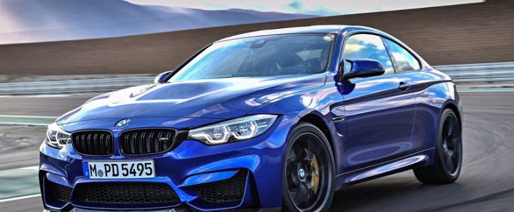 بالصور تفاصيل عن سيارة M4 CS النسخة الأحدث من BMW M4