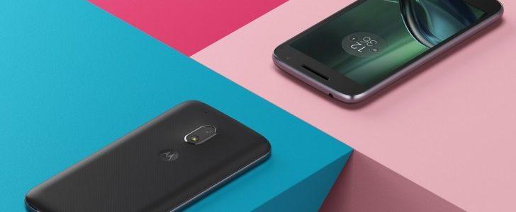 موعد إصدار تحديث الأندرويد Nougat لهاتف Moto G4 Play