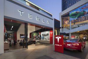 سيبتمبر المقبل سيكون موعد الكشف الرسمي عن شاحنة كهربائية من Tesla