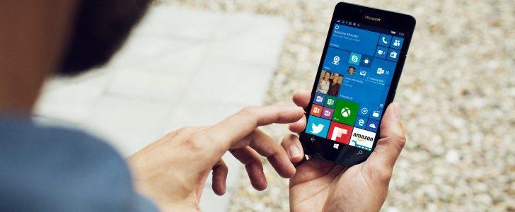 قائمة أسماء الهواتف التي سيصل إليها تحديث Windows 10 Creators