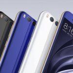 بعد ساعات فقط من نزولة للأسواق Xiaomi Mi6 ينفذ بشكل كامل