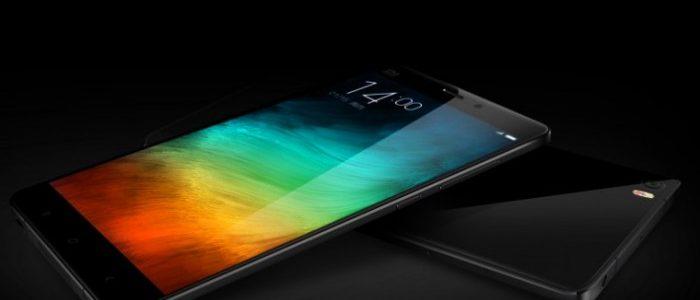 أحدث التفاصيل التي تخص هاتف Xiaomi Mi6 الجديد والكشف عن سعرة