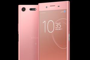 الكشف عن النسخة الوردي البرونزي من هاتف Xperia XZ Premium والمزيد من التفاصيل